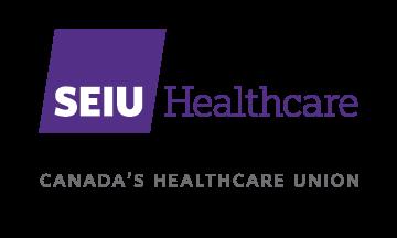 SEIU Healthcare logo